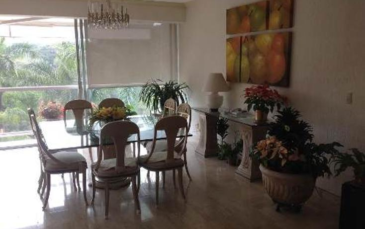 Foto de departamento en renta en  , tabachines, cuernavaca, morelos, 1099429 No. 03