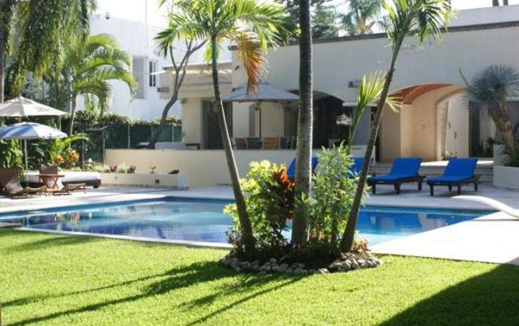 Foto de casa en venta en  , tabachines, cuernavaca, morelos, 1127059 No. 01