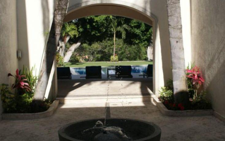 Foto de casa en venta en, tabachines, cuernavaca, morelos, 1127059 no 02
