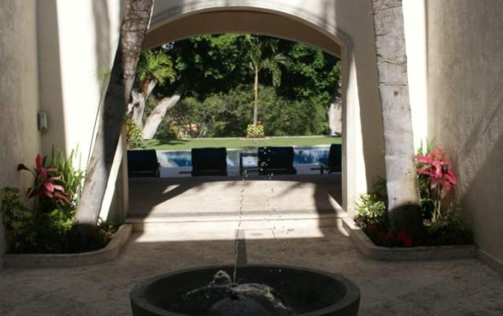 Foto de casa en venta en  , tabachines, cuernavaca, morelos, 1127059 No. 02