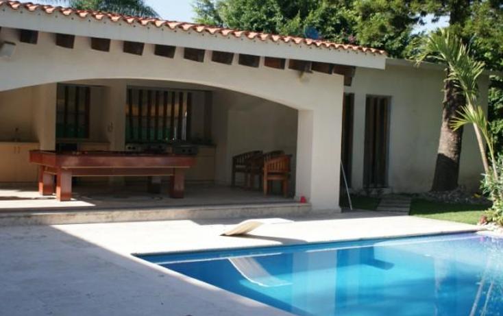 Foto de casa en venta en  , tabachines, cuernavaca, morelos, 1127059 No. 03