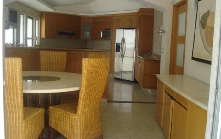 Foto de casa en venta en  , tabachines, cuernavaca, morelos, 1127059 No. 07