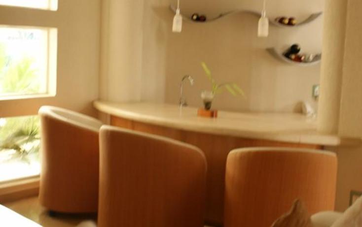 Foto de casa en venta en  , tabachines, cuernavaca, morelos, 1127059 No. 08