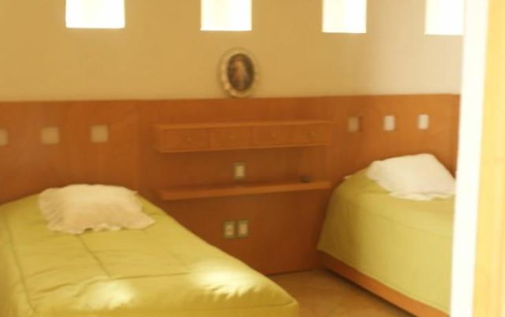 Foto de casa en venta en  , tabachines, cuernavaca, morelos, 1127059 No. 11