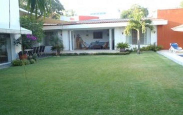 Foto de casa en venta en  , tabachines, cuernavaca, morelos, 1128761 No. 01