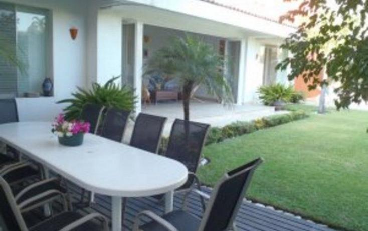 Foto de casa en venta en  , tabachines, cuernavaca, morelos, 1128761 No. 02