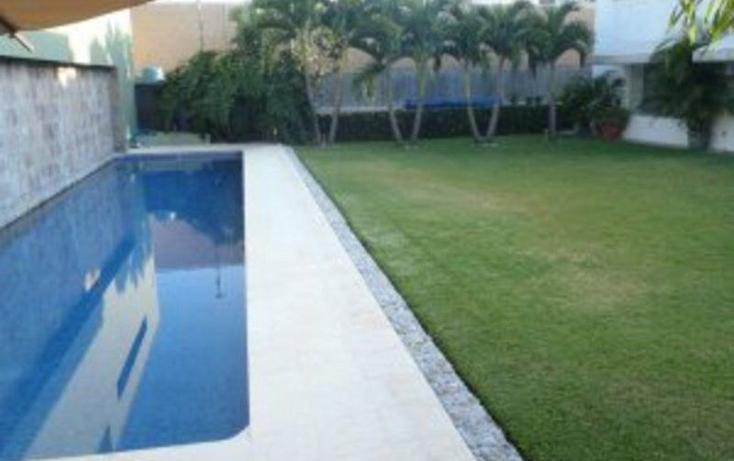 Foto de casa en venta en  , tabachines, cuernavaca, morelos, 1128761 No. 03