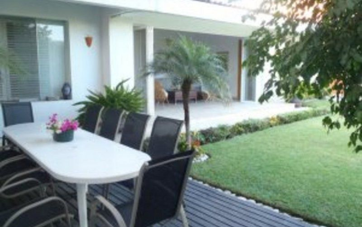 Foto de casa en venta en  , tabachines, cuernavaca, morelos, 1128761 No. 04