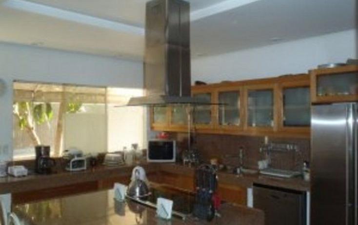 Foto de casa en venta en  , tabachines, cuernavaca, morelos, 1128761 No. 05