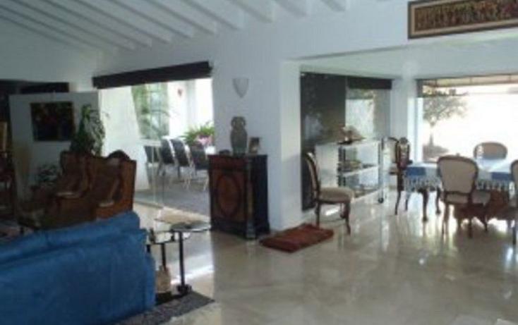 Foto de casa en venta en  , tabachines, cuernavaca, morelos, 1128761 No. 08