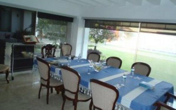 Foto de casa en venta en  , tabachines, cuernavaca, morelos, 1128761 No. 10