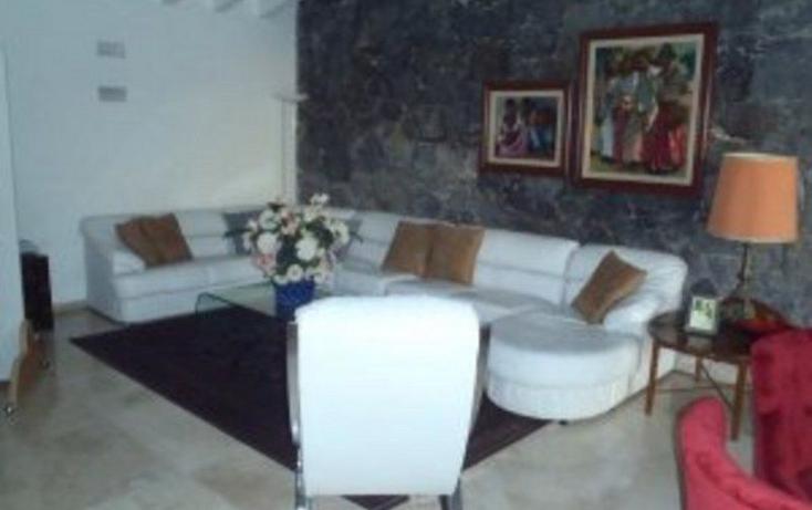 Foto de casa en venta en  , tabachines, cuernavaca, morelos, 1128761 No. 16