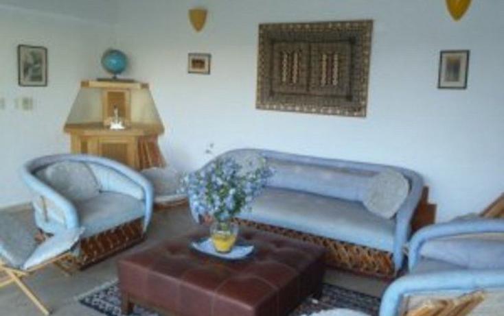 Foto de casa en venta en  , tabachines, cuernavaca, morelos, 1128761 No. 18