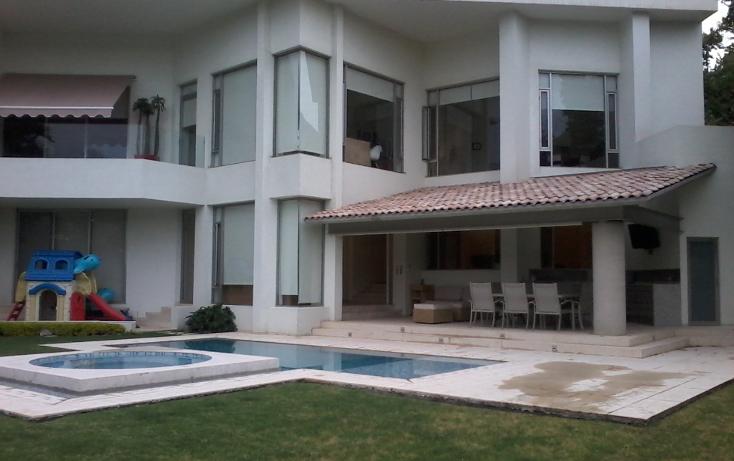 Foto de casa en venta en  , tabachines, cuernavaca, morelos, 1148803 No. 01