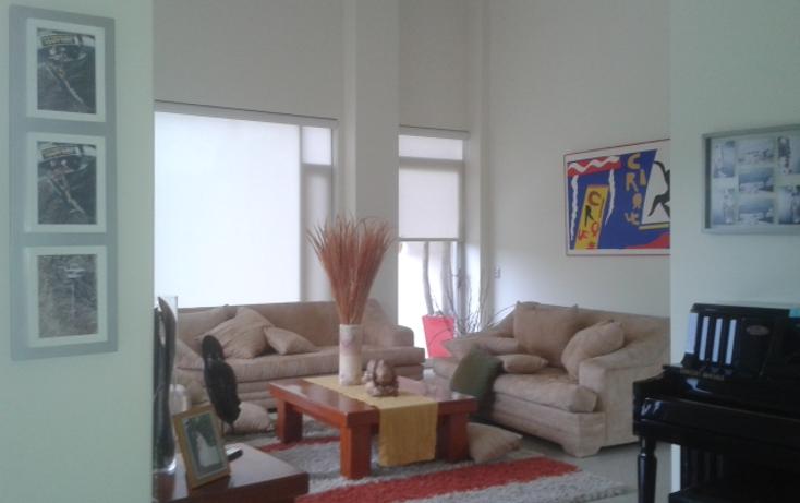 Foto de casa en venta en  , tabachines, cuernavaca, morelos, 1148803 No. 02