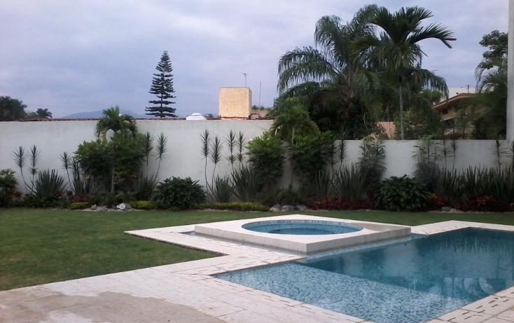 Foto de casa en venta en  , tabachines, cuernavaca, morelos, 1148803 No. 17