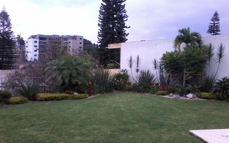 Foto de casa en venta en  , tabachines, cuernavaca, morelos, 1148803 No. 19