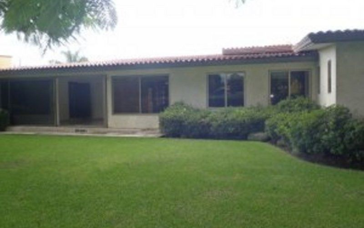 Foto de casa en venta en  , tabachines, cuernavaca, morelos, 1172697 No. 02