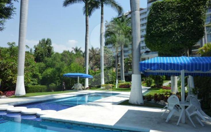 Foto de departamento en renta en  , tabachines, cuernavaca, morelos, 1178461 No. 02