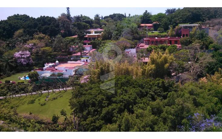 Foto de departamento en renta en  , tabachines, cuernavaca, morelos, 1178461 No. 03