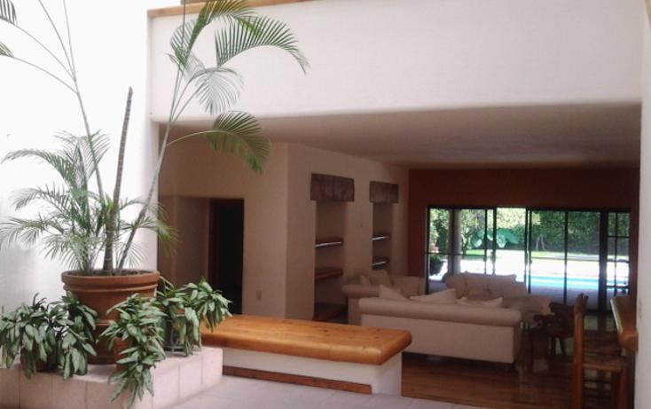 Foto de casa en venta en  , tabachines, cuernavaca, morelos, 1188021 No. 02