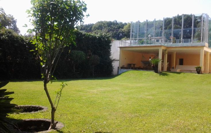 Foto de casa en venta en  , tabachines, cuernavaca, morelos, 1188021 No. 05