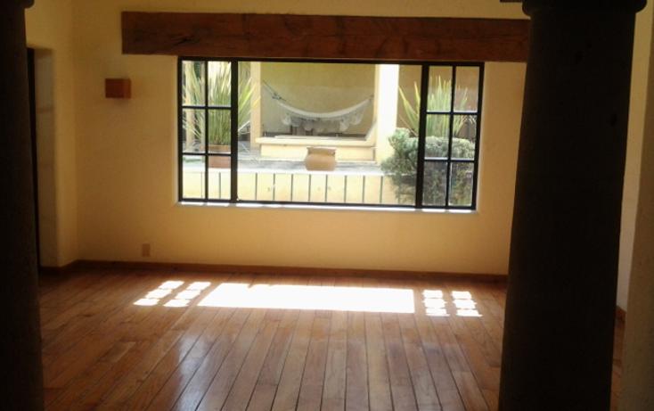 Foto de casa en venta en  , tabachines, cuernavaca, morelos, 1188021 No. 06