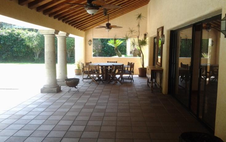 Foto de casa en venta en  , tabachines, cuernavaca, morelos, 1188021 No. 07