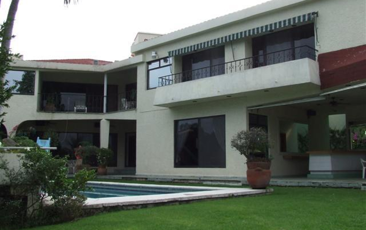 Foto de casa en venta en  , tabachines, cuernavaca, morelos, 1188619 No. 01