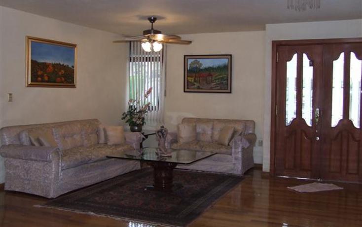 Foto de casa en venta en  , tabachines, cuernavaca, morelos, 1188619 No. 06