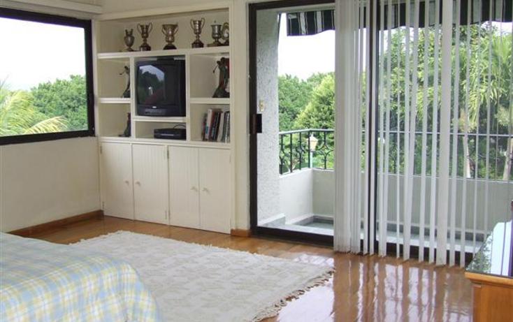 Foto de casa en venta en  , tabachines, cuernavaca, morelos, 1188619 No. 15