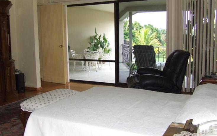 Foto de casa en venta en  , tabachines, cuernavaca, morelos, 1188619 No. 17