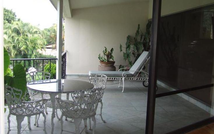 Foto de casa en venta en  , tabachines, cuernavaca, morelos, 1188619 No. 18