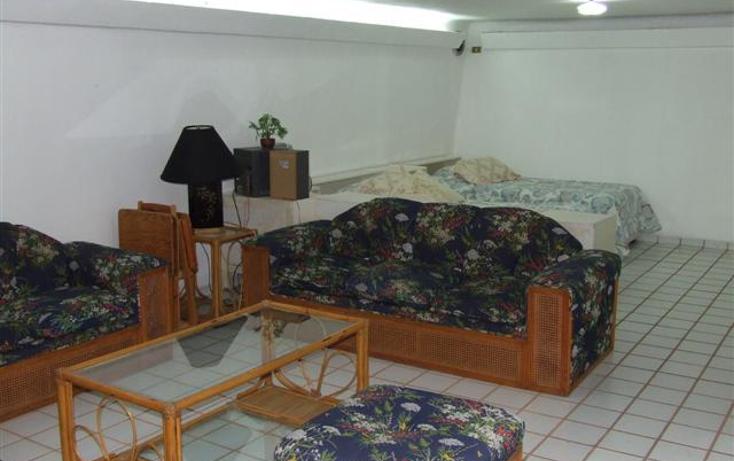 Foto de casa en venta en  , tabachines, cuernavaca, morelos, 1188619 No. 21