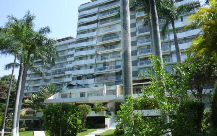 Foto de departamento en renta en  , tabachines, cuernavaca, morelos, 1193461 No. 01