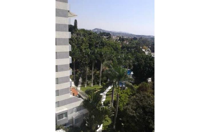 Foto de departamento en renta en  , tabachines, cuernavaca, morelos, 1193461 No. 02