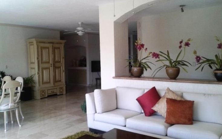 Foto de departamento en venta en  , tabachines, cuernavaca, morelos, 1211649 No. 02