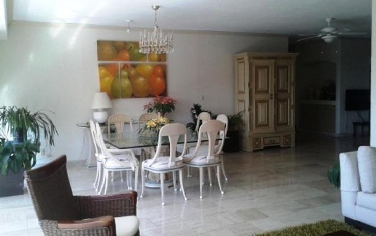 Foto de departamento en venta en  , tabachines, cuernavaca, morelos, 1211649 No. 03