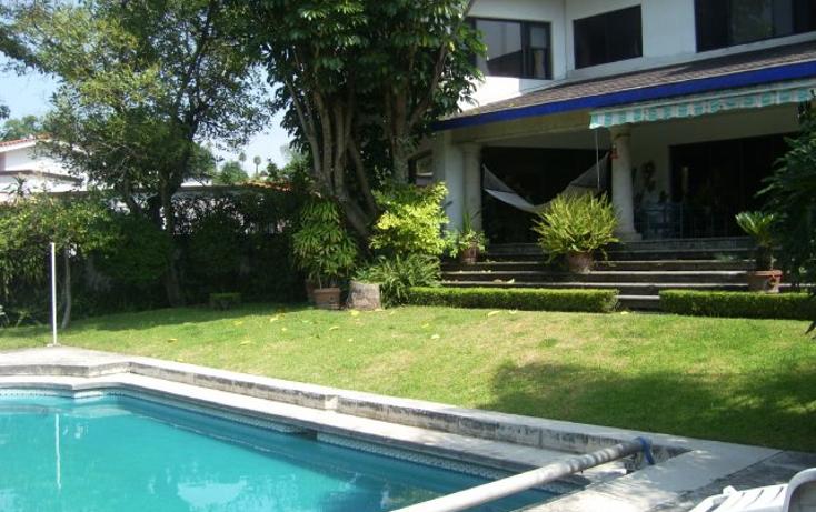 Foto de casa en venta en  , tabachines, cuernavaca, morelos, 1227447 No. 01
