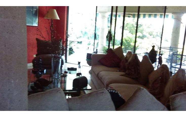 Foto de casa en venta en  , tabachines, cuernavaca, morelos, 1227447 No. 06