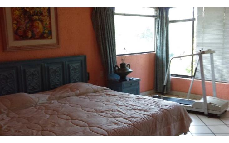 Foto de casa en venta en  , tabachines, cuernavaca, morelos, 1227447 No. 19