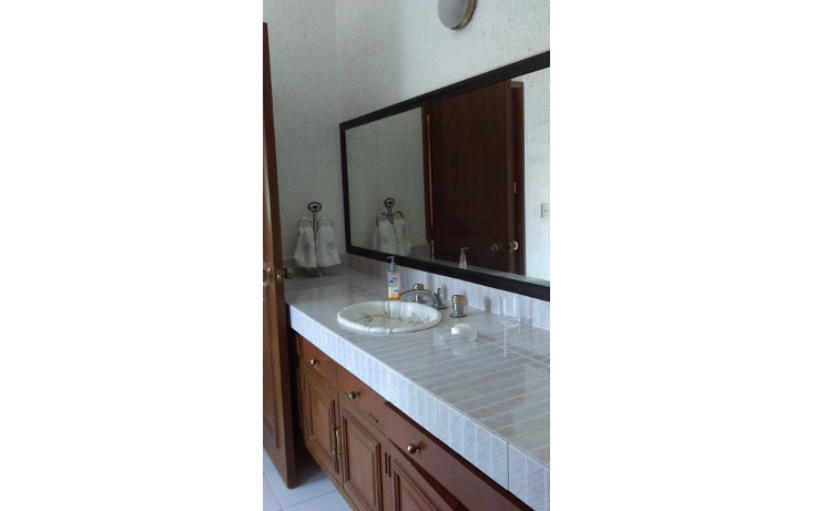 Foto de casa en venta en  , tabachines, cuernavaca, morelos, 1227447 No. 22