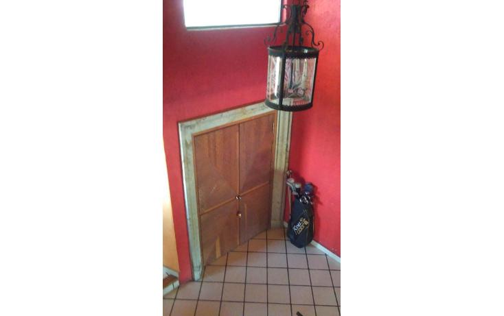 Foto de casa en venta en  , tabachines, cuernavaca, morelos, 1227447 No. 23