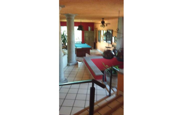 Foto de casa en venta en  , tabachines, cuernavaca, morelos, 1227447 No. 24