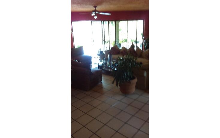Foto de casa en venta en  , tabachines, cuernavaca, morelos, 1227447 No. 25