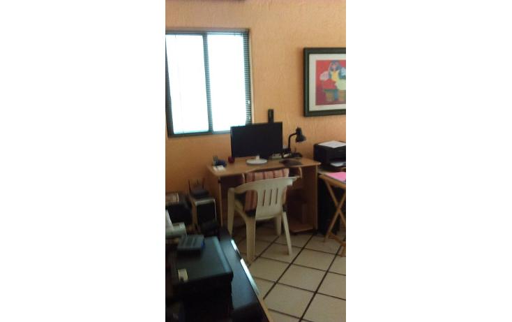Foto de casa en venta en  , tabachines, cuernavaca, morelos, 1227447 No. 28