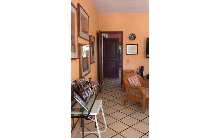Foto de casa en venta en  , tabachines, cuernavaca, morelos, 1227447 No. 30
