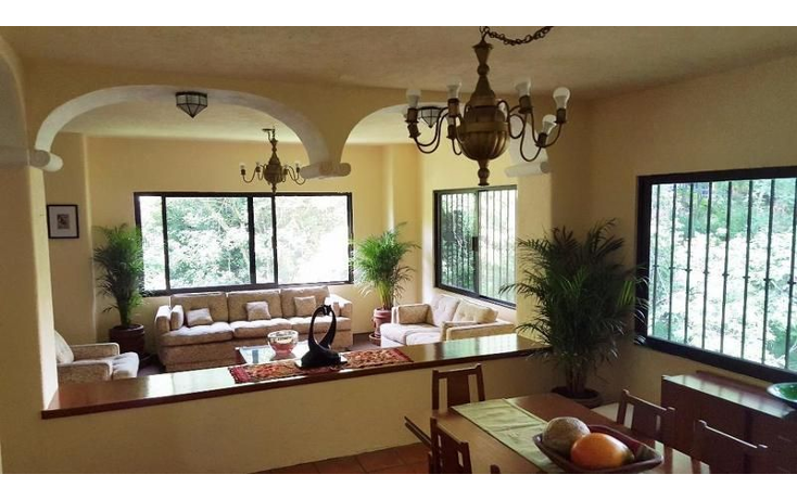 Foto de casa en renta en  , tabachines, cuernavaca, morelos, 1229587 No. 04