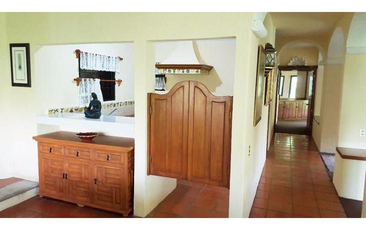 Foto de casa en renta en  , tabachines, cuernavaca, morelos, 1229587 No. 06