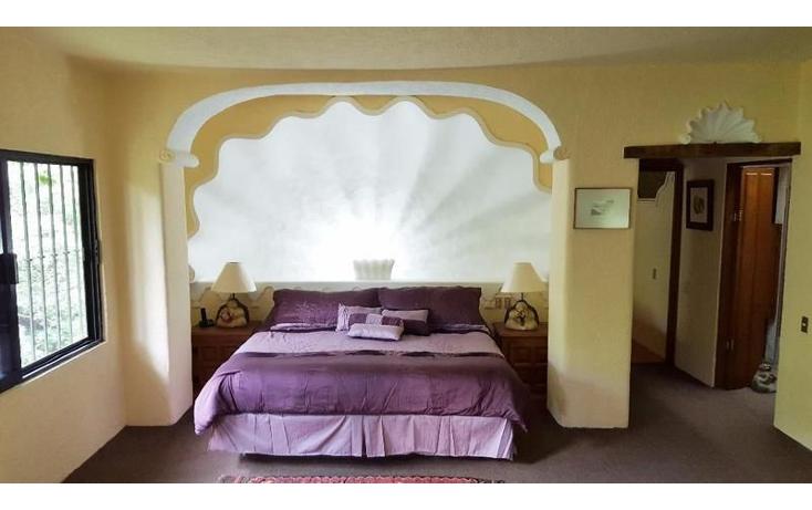 Foto de casa en renta en  , tabachines, cuernavaca, morelos, 1229587 No. 07